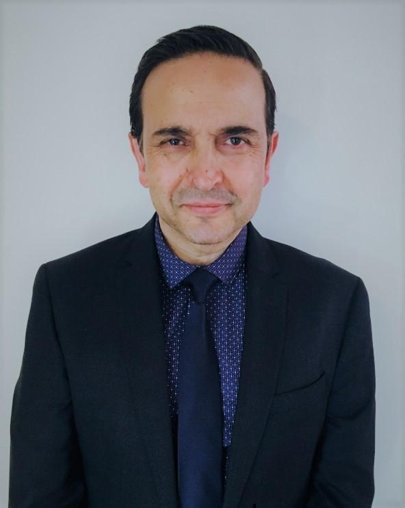 Jason Ramov